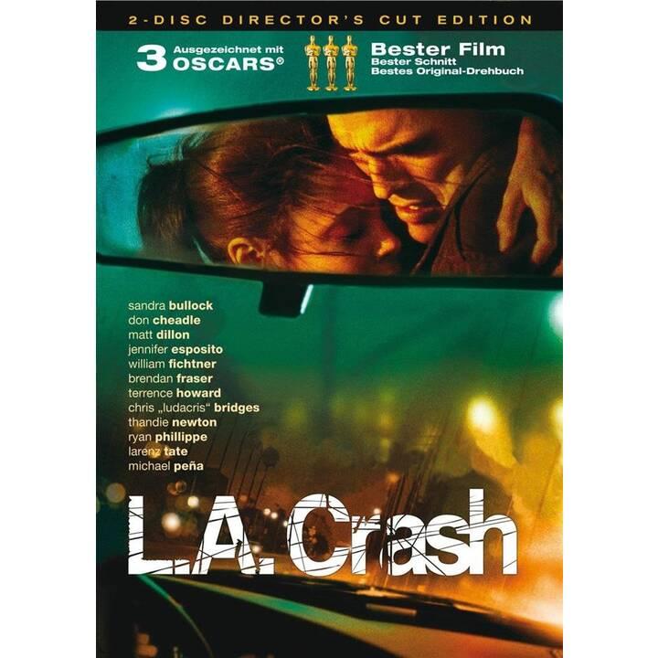 L.A. Crash (DE, EN)