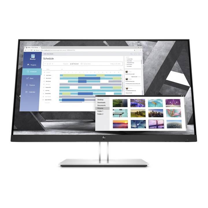"""HP E27q (27"""", 2560 x 1440)"""
