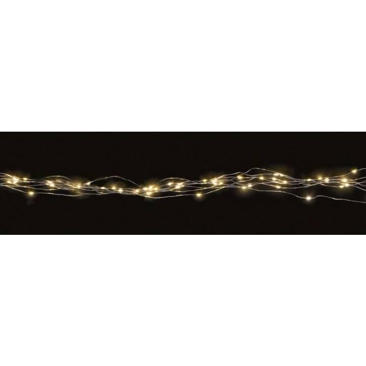 STT AG Fiaccolata LED Angel Hair (100 cm)