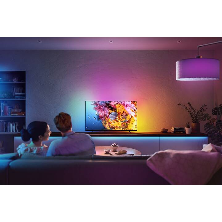 PHILIPS HUE Play Gradient Lightstrip 55""