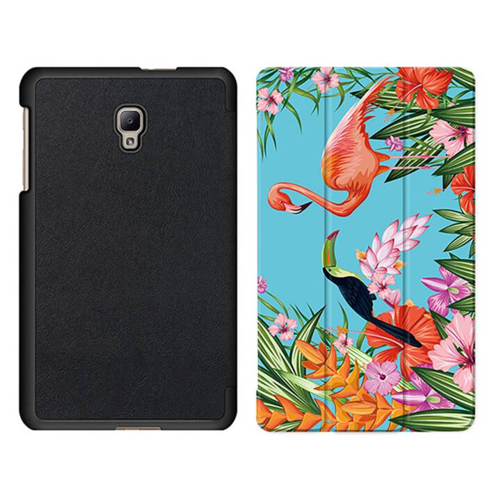 "EG MTT Custodia tablet per Samsung Galaxy Tab A 8"" (2017) - Flamingo"