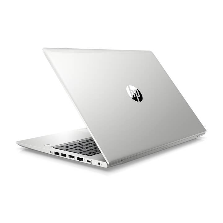 """HP ProBook 450 G7 (15.6"""", Intel Core i7-10510U, 8 GB RAM, 256 GB SSD)"""