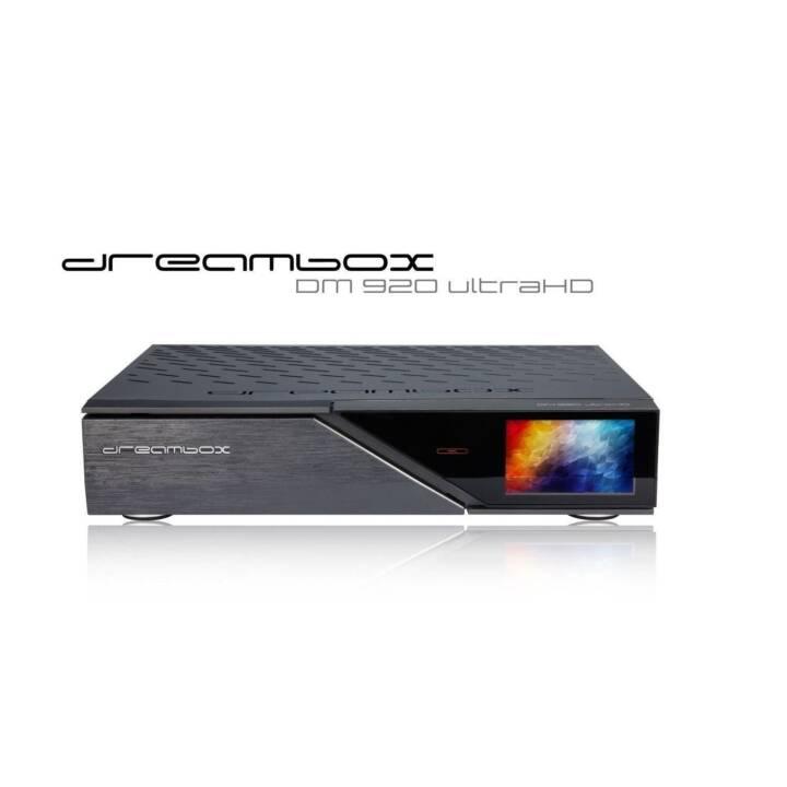 DREAM-MULTIMEDIA Dreambox DM920 FBC