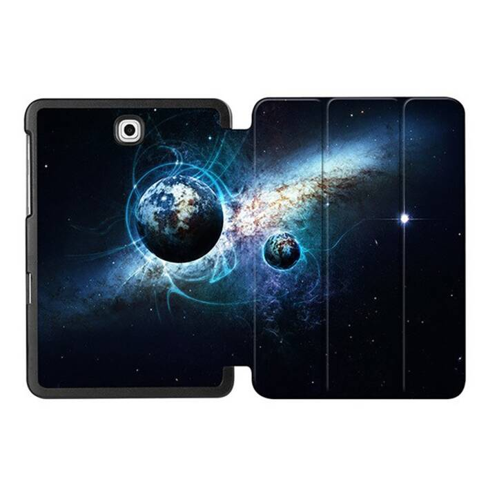 "EG MTT Custodia tablet per Samsung Galaxy Tab S2 8"" - Universo"