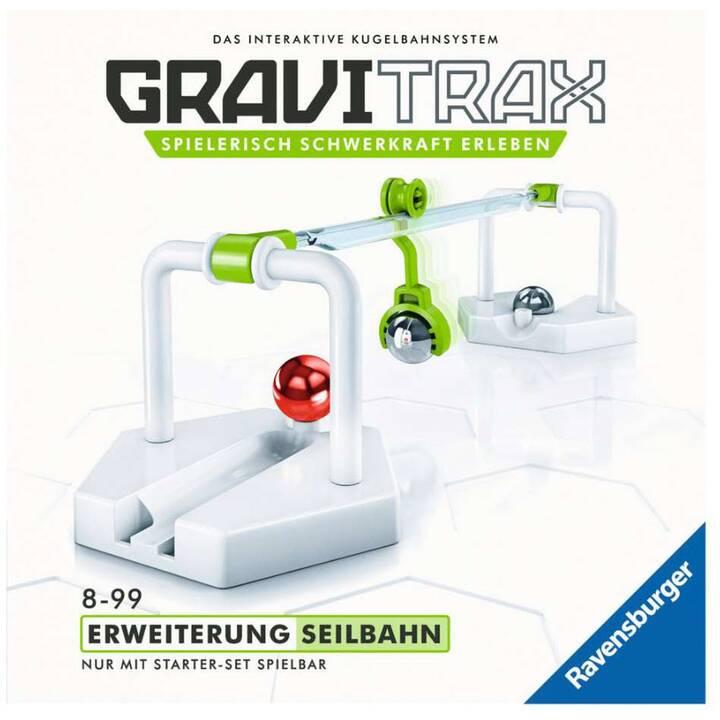 RAVENSBURGER GraviTrax Seilbahn