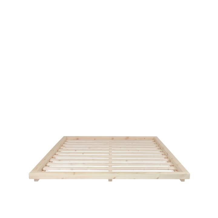 KARUP DESIGN Dock Letto futon (180 x 200 cm)