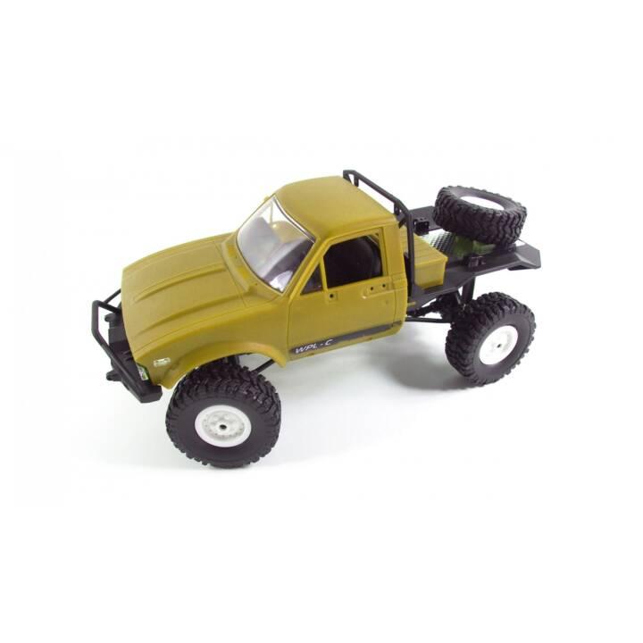 AMEWI Scale Crawler Pick-Up Truck