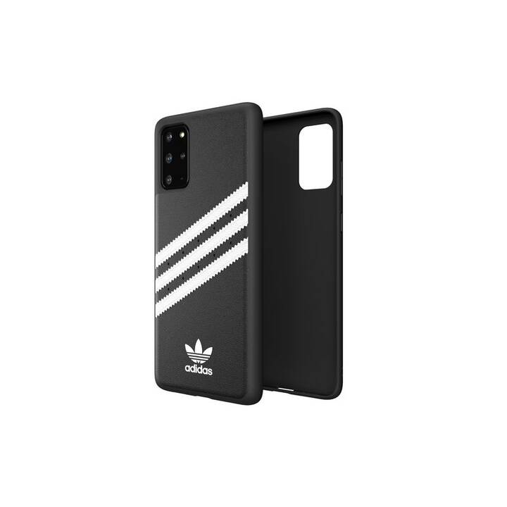 ADIDAS Backcover Moulded (Galaxy S20+, Galaxy S20+ 5G, Nero)