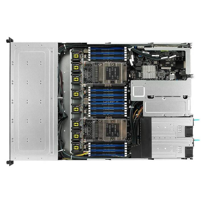 ASUS RS700-E9-RS12 (Intel Xeon Bronze)