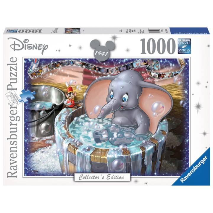 RAVENSBURGER Dumbo Puzzle, 1000 pcs.