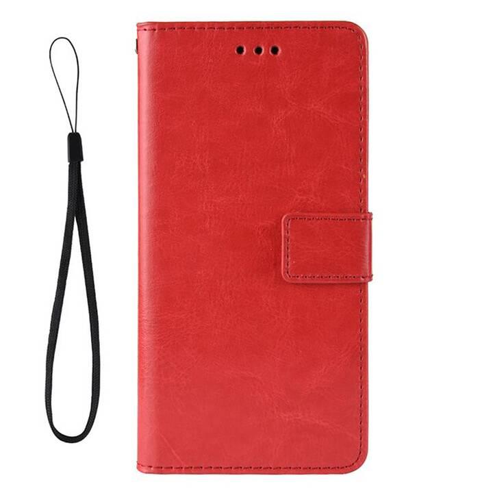EG Mornrise Wallet Case für Xiaomi Redmi K20 - Rot