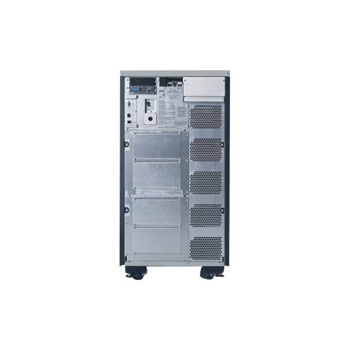 APC Symmetra LX Gruppo statico di continuità UPS (8000 VA)