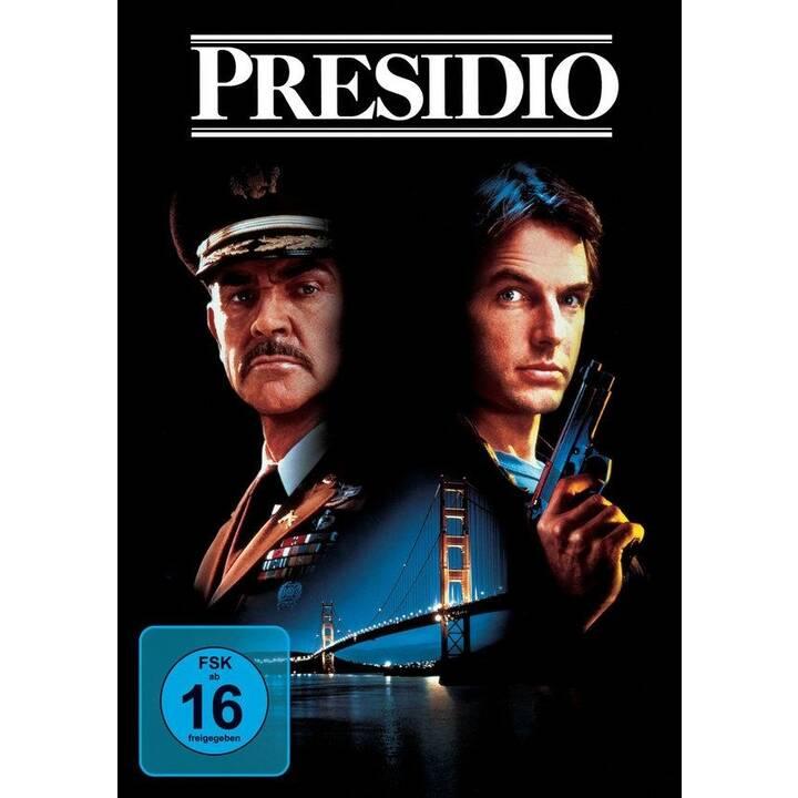 Presidio (IT, ES, DE, EN, FR)