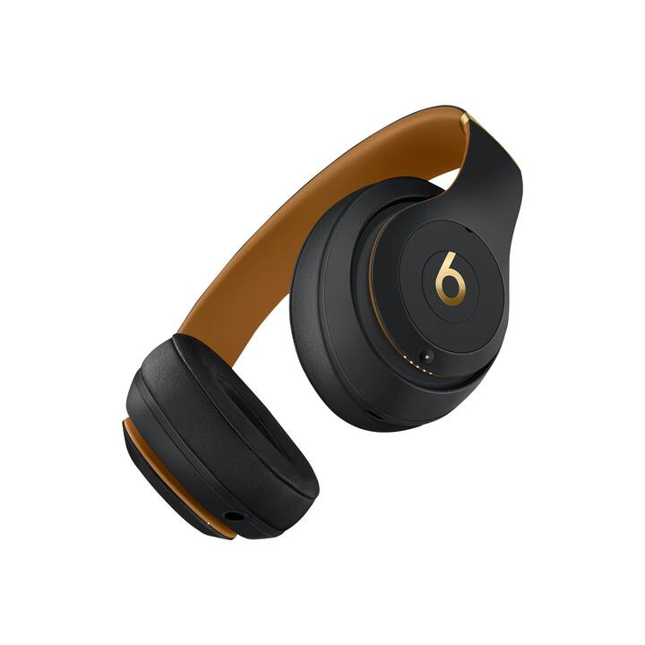 BEATS Studio³ (Over-Ear, Bluetooth 4.0, Braun, Schwarz)