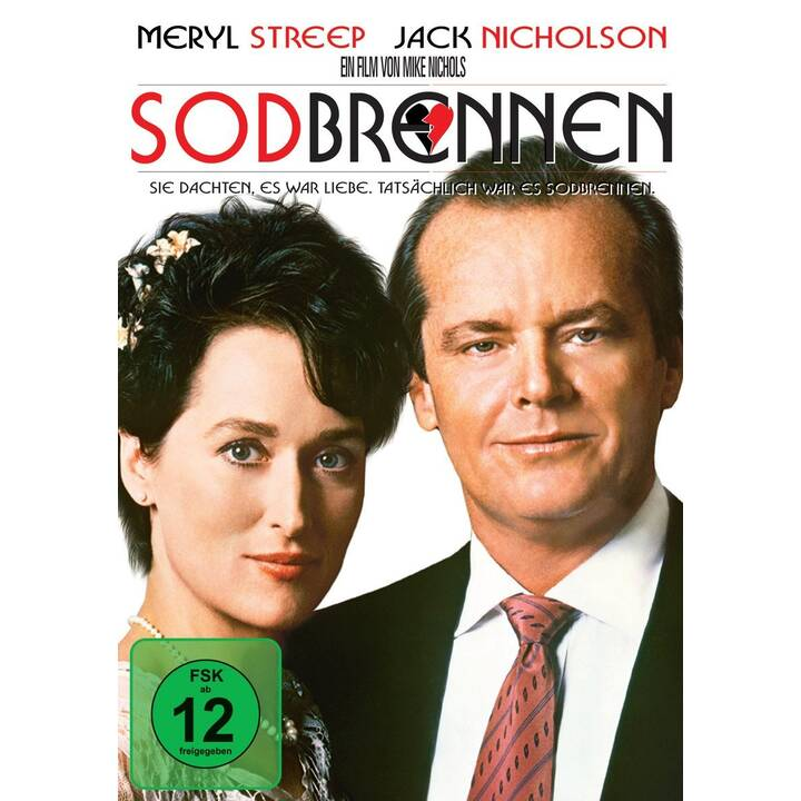 Sodbrennen (DE, EN, ES, FR, IT)