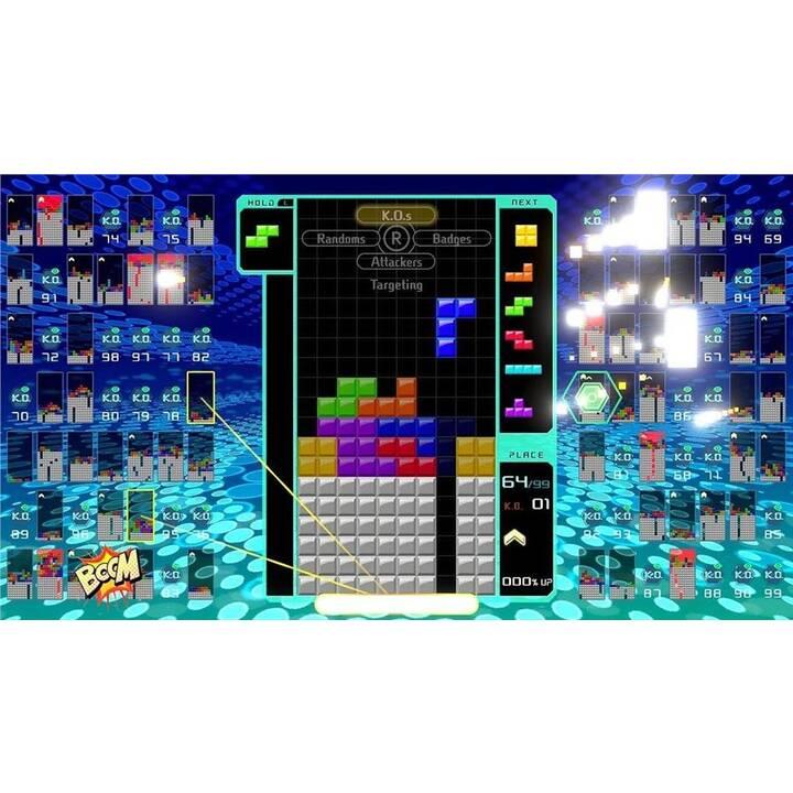 Tetris 99 (DE)