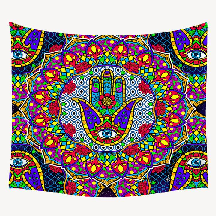 EG Tapisserie 150 x 200cm - Polyester