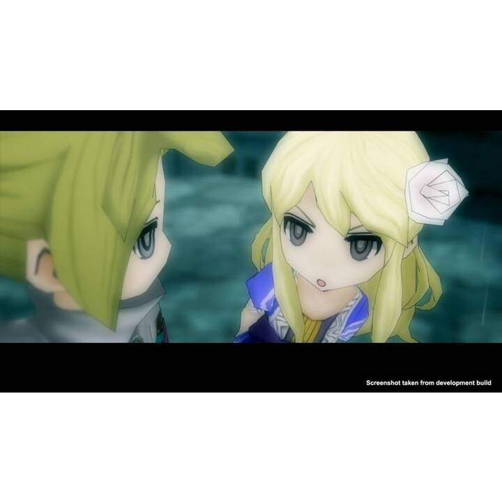The Alliance Alive HD Remastered - Awakening Edition (FR)