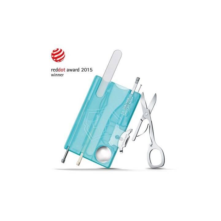 VICTORINOX SwissCard Nailcare (Coltellini tascabile)