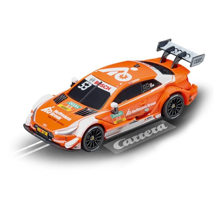"""CARRERA D143 Audi RS 5 DTM, """"J. Green, No.53"""""""