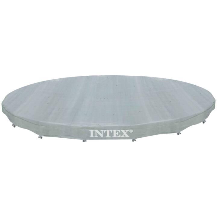 INTEX Deluxe Pool-Abdeckplane (549 cm)