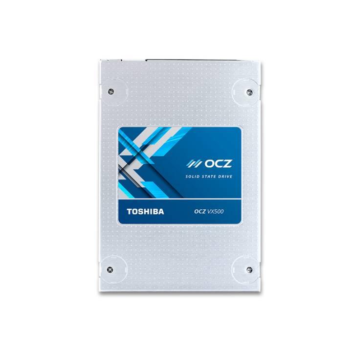 TOSHIBA OCZ VX500 (SATA-III, 1 TB)