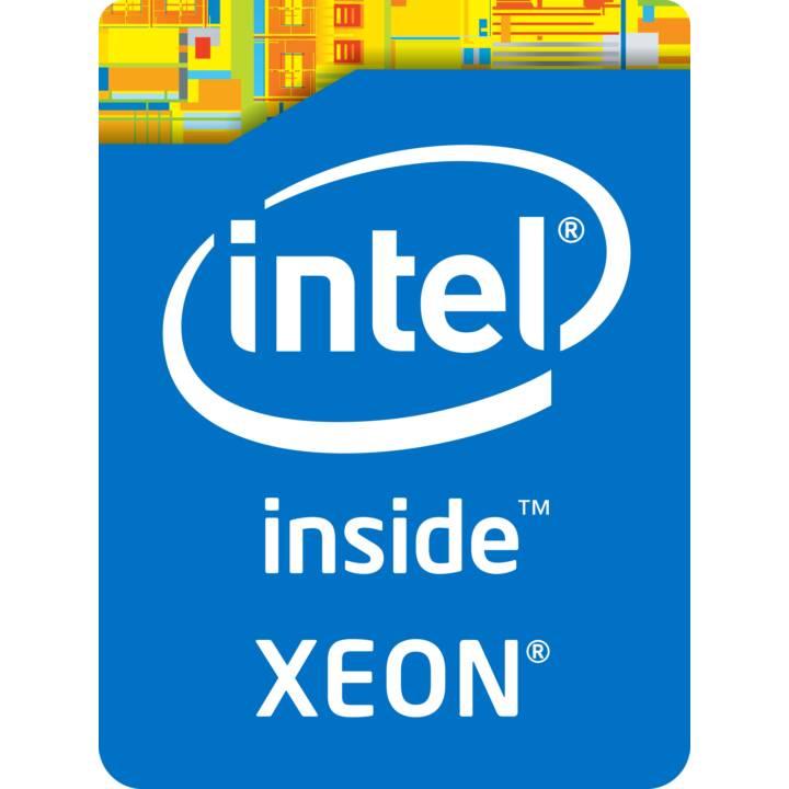 INTEL Xeon E7-8890V3, 2.5 GHz