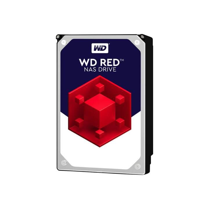 WESTERN DIGITAL WD Red Plus (SATA-III, 8 TB)