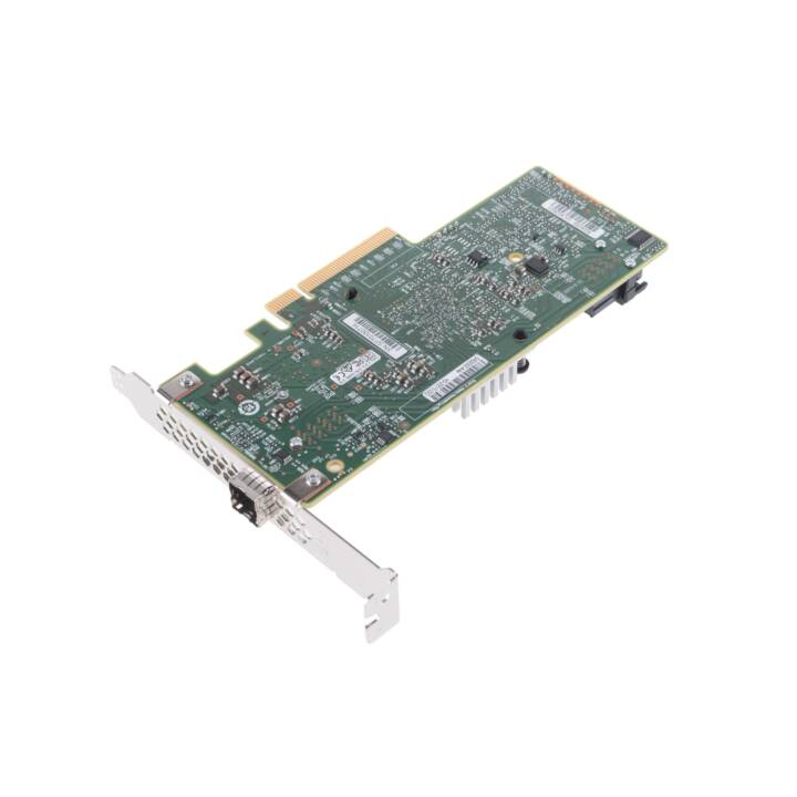 LSI SAS+SATA 9300-4i4e Host Bus Adapter