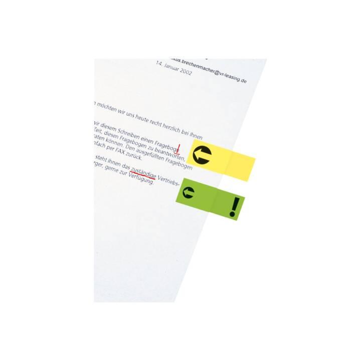Étiquette autocollante SIGEL HN635