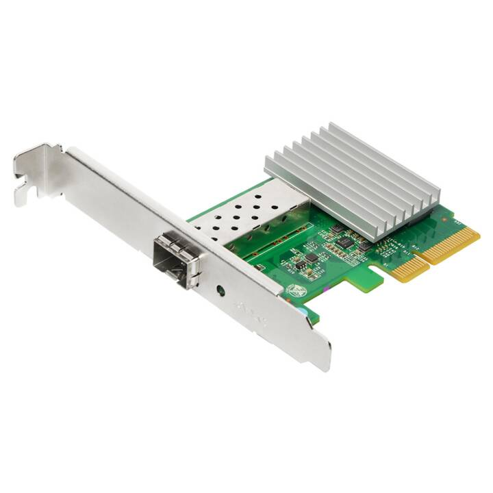 EDIMAX TECHNOLOGY Carte réseau (PCI)