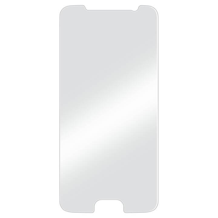 HAMA Displayschutzglas (Klar, Galaxy S7)