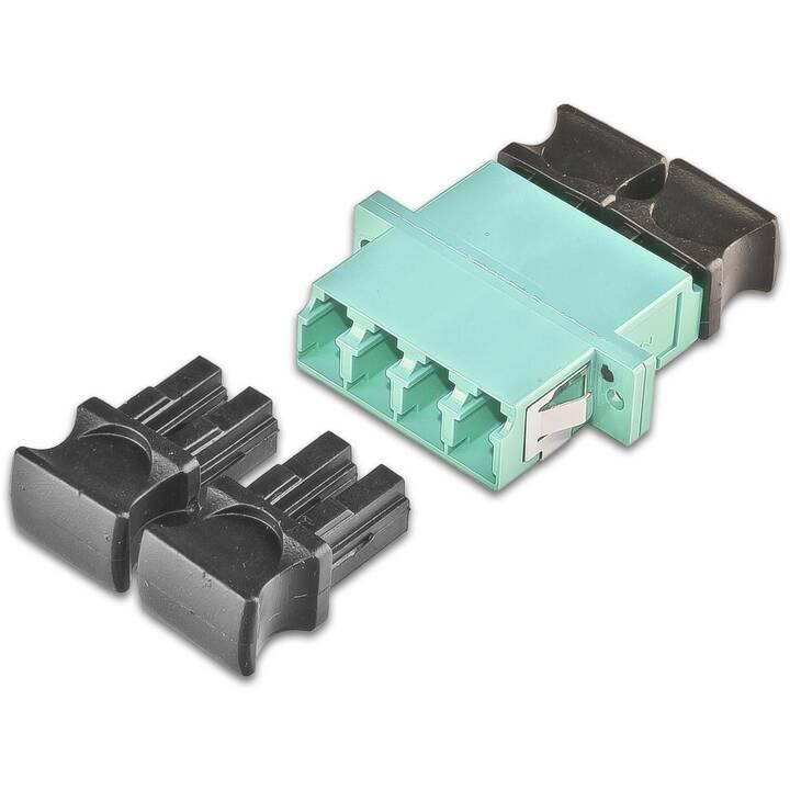LIGHTWIN LC-LC, Multimode, OM3, Quad (Outil de réseau)