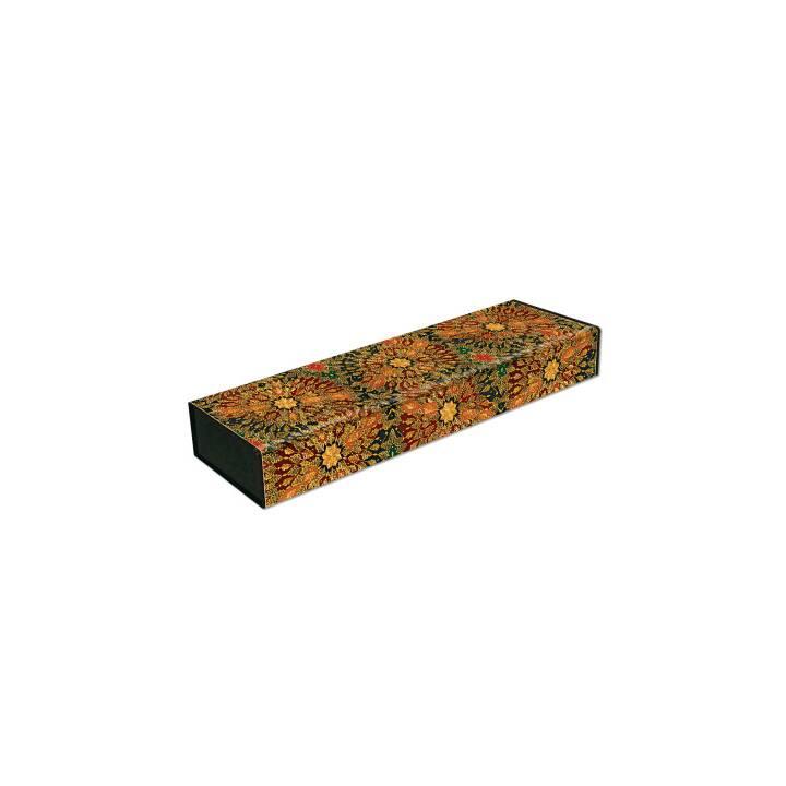 PAPERBLANKS Etuibox (Mehrfarbig)