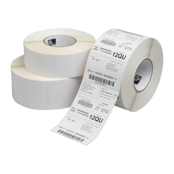 ZEBRA  Z-Perform Etichette
