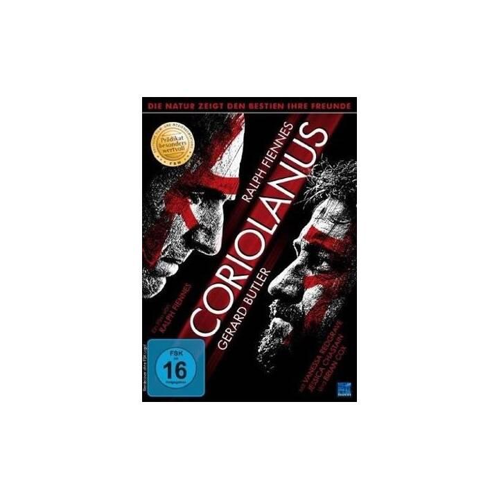 Coriolanus (DE, EN)