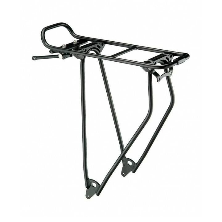 """RACKTIME Porte-bagages avant Stand-It (28"""")"""