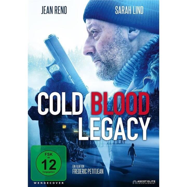 Cold Blood Legacy (DE, EN)