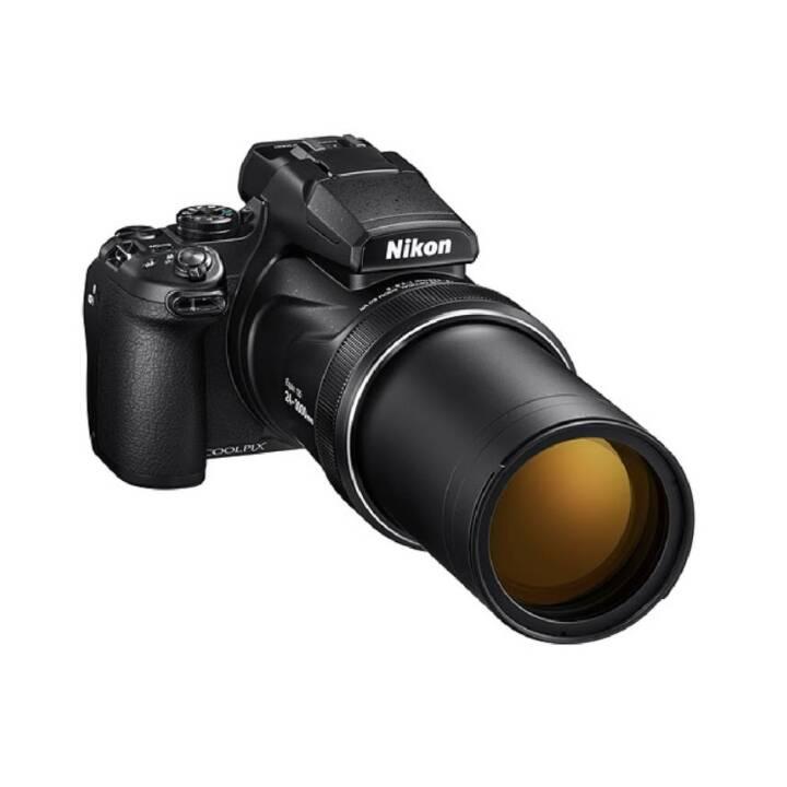 NIKON Coolpix P1000 (16.0 MP)
