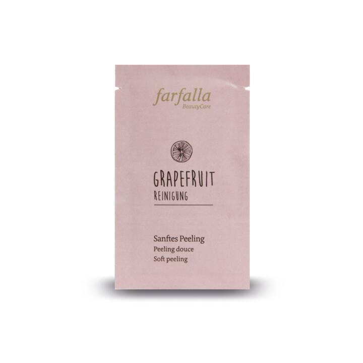 FARFALLA Grapefruit Soft Peeling (7 ml)