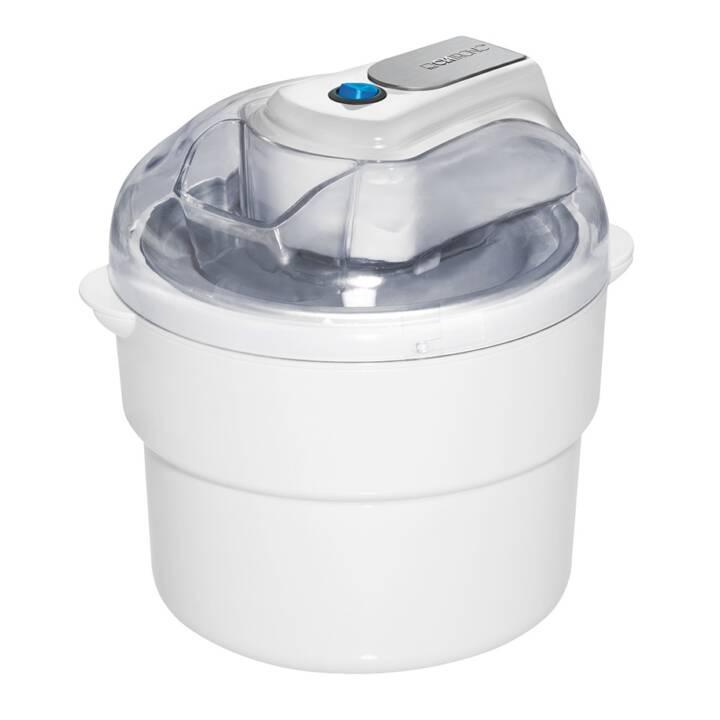 CLATRONIC ICM 3581 Glacemaschine (1500 ml)