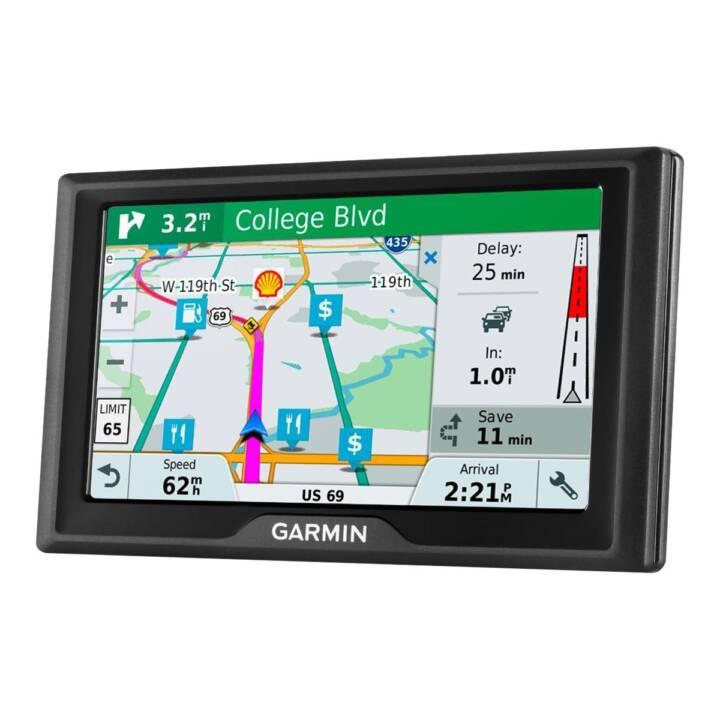 "GARMIN Drive 61 LMT-S (6.1"")"