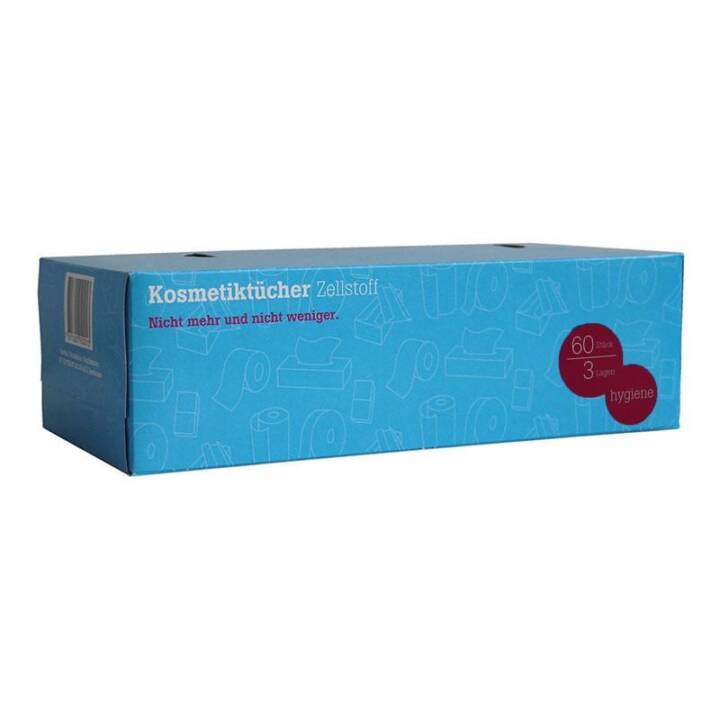 HARTMANN Kosmetiktücher Box (1 Stück)