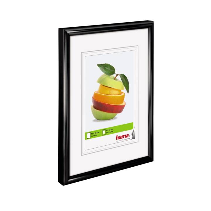 "HAMA Kunststoffrahmen ""Sevilla"" 13 x 18 cm"