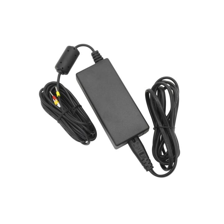 AXIS T8007 Chargeur (Noir)