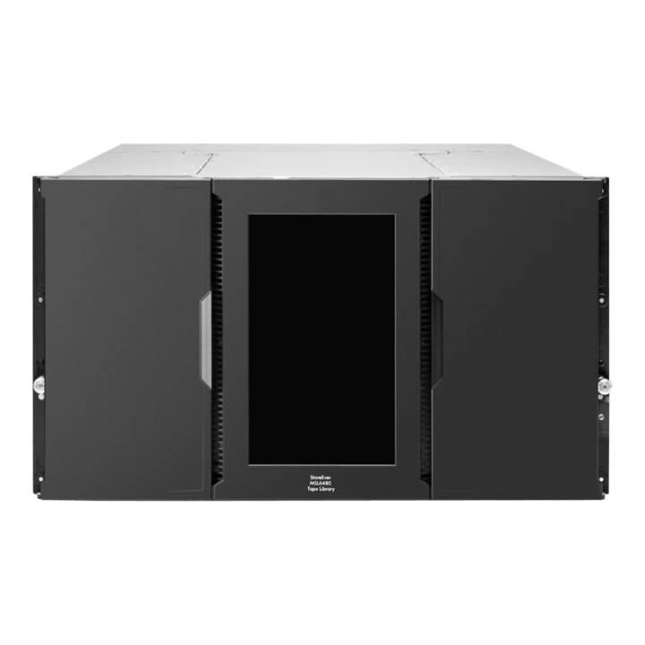 HP MSL6480 Unità a nastro