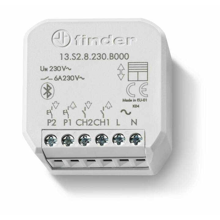 FINDER Attuatore UP 230V 6A (WLAN)