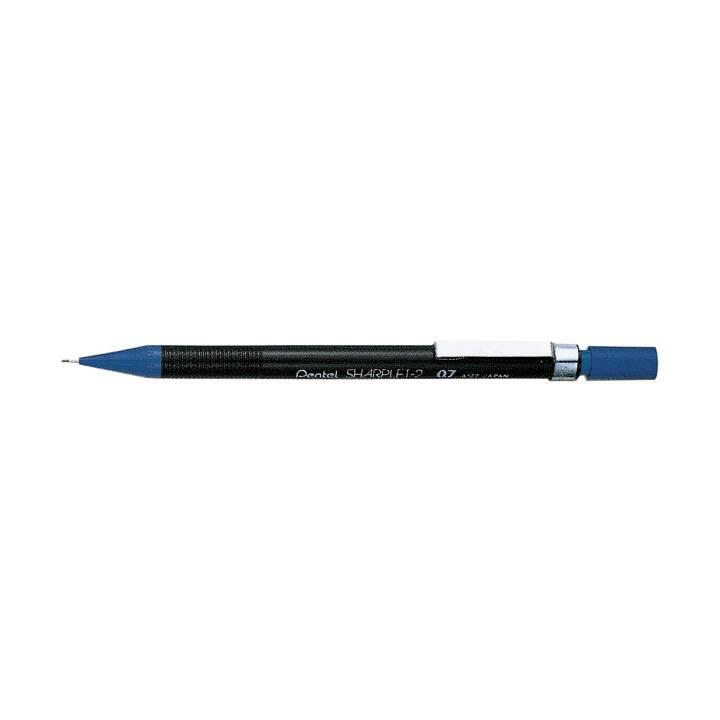 Porte-mines PENTEL Sharplet 0,7mm bleu