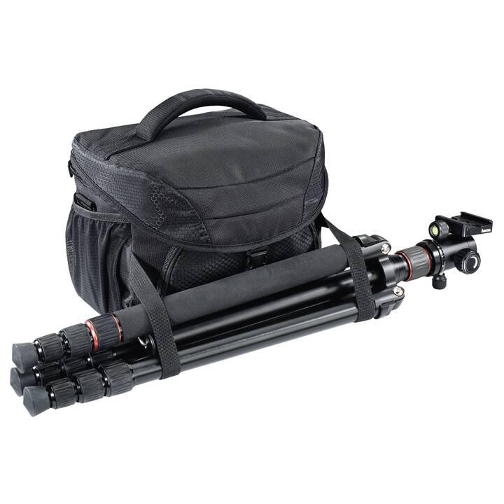 HAMA Pittsburgh Custodie per fotocamere (200, Nero)