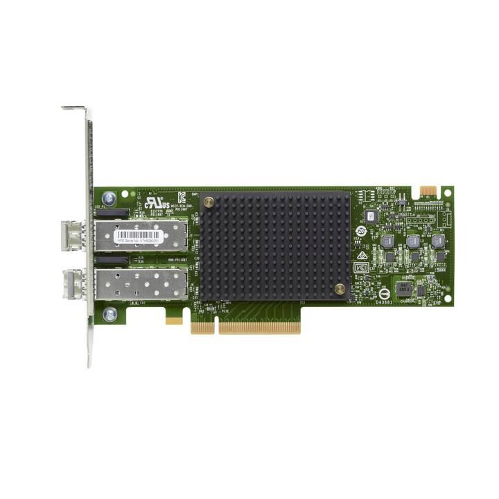 HEWLETT PACKARD ENTERPRISE Scheda di interfaccia (PCI Express)